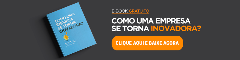 Baixe o E-book gratuito, Como uma empresa se torna inovadora? Terceirização: a inovação tornando sua empresa especialista no que é.