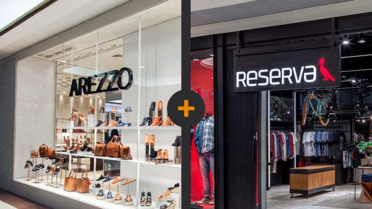 Case recente de M&A: Arezzo + Reserva